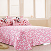 home textile super girl crib bedding sets from Hebei