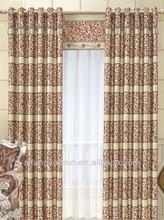 China curtains fabrics/window door curtain/wholesale fabric