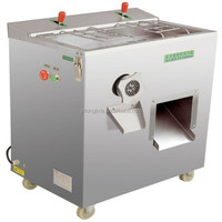 Best-selling stainless steel automatic goat meat cutting machine