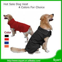 Wholesale hot sale pet dog cat waterproof breathrable vest dog clothes
