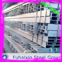 Hot Rolled Steel HEA HEB Profiles