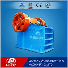 Heavy Machinery Crushing Machine suitable for Iron Ore Mine