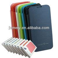 flip case for samsung galaxy s4 mini battery cover