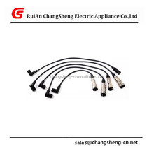 NEW HIGH QUANLITY Ignition Wire Set FOR 80 (80, 82, B1) 1972/05 - 197100 (43,C2) 1976/06 - 1982/07 056998031 052998031 171998031