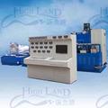 válvulas hidráulicas e banco de testes
