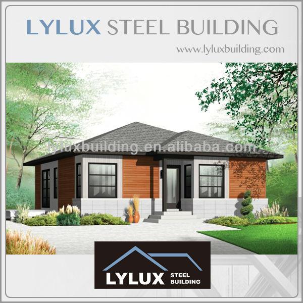 Pre Built House Kit Prefab Kit Homes Well Designed Pre
