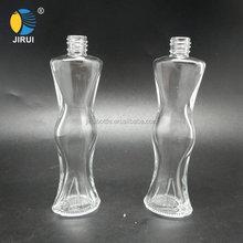 2015 nouveau design xuzhou fabricant professionnel corps forme bouteille de parfum