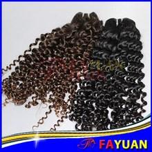 Full Stock Factory Directly Sale Burmese Raw Kinky Curly Hair