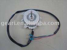 ac motor eléctrico del ventilador al aire libre para el acondicionador de aire