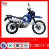 200cc Popular Chinese Dirt-bike GY Motorcycle WJ125GY-B