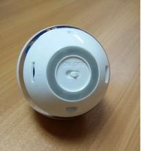 Rechargeable portable mini amplifier module for active audio