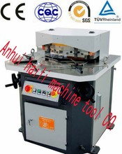 fixed angle notching machine bringing great significance