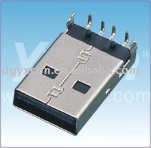 USB AM Connector