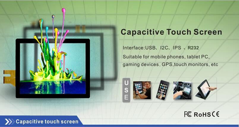Touch screen своими руками 20