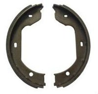 Auto spare parts Brake Shoes for BMW
