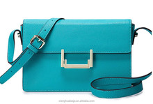 Hot new products for 2015 fashion Europe and American style custom design ladies woman shoulder bag