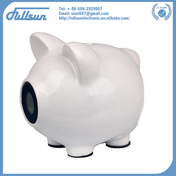 Collect coins large piggy bank first choice for kids