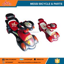 Kids toy bike 2015 new plastic children ride-on car MS-SW608