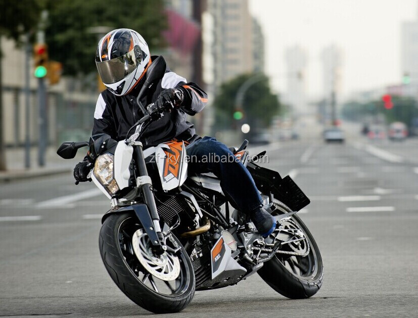 2015 KTM DUKE MOTORCYCLE