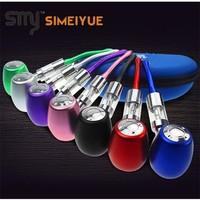 best e-pipe Smy k1000 e cigarette kit supply hammer e pipe smoking pipes k1000