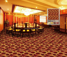 Sennorwell nice nylon tufted office carpet prices