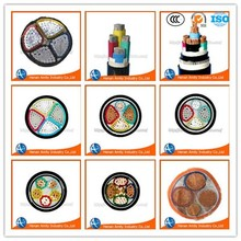 Professional XLPE/PVC insulated power cables manufacturers in Central China