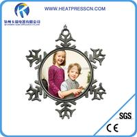 XMAS gift Snowflake pendant