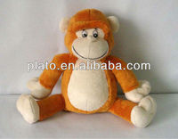 2012 hot movie star valentines crafts for adults for sale/plush elf doll/hengtai baby car toys