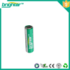 1.5v AA LR6 flat top industrial alkaline battery