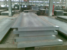 Steels for nuclear power station S355J2G3 made in China
