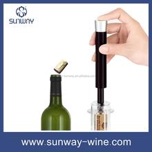 cute wine opener air pressure bottle opener best wine opener