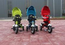2015 hot sale Baby strollers/ three wheels kid Tricycle