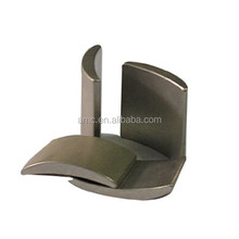 Ring Bonded NdFeB Permanent Magnet from China AMC