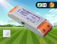 pwm dimmable led driver,traic dimmable led drivers,led driver 30w 700ma dimmable