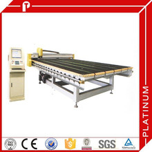 CNC insulating glass cutting machine