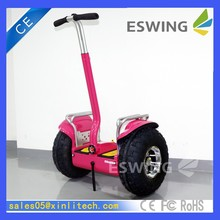 Big Factory!2015Hot ESWING ES1350X two wheels electric scooter wholesale Off Road Street Legal Electric Scooter