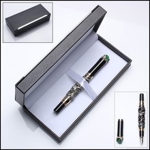 Full of China Characteristic Foutain pen with box as luxury gift pen set