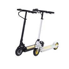 Folding 2 Wheel Stand Up Electric Scooter