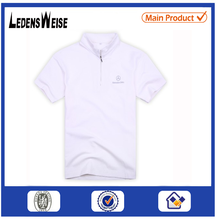 china new design blank combination wholesale mens polo shirt