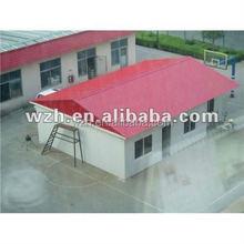 pre made houses/mobile houses