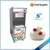 Trade assurance 2+1 mixed flavors frozen yogurt machine