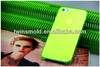 New arrival Blank mobile phone case for iphone 5