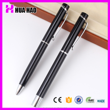 China supplier wholesale executive gift pen set Business gift high quality ball pen