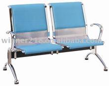 El aeropuerto de WL791AF-1 de asientos