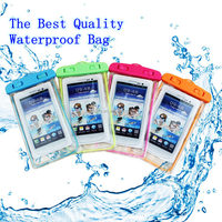 New arrival case for iphone 5 water case,2015 popular design cover waterproof bag for iphone 5s/5c case good price