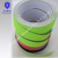 Skateboard anti slip tape with different colors