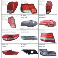 2015 LED HEAD LAMP FOR TOYOTA CAMRY