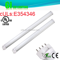 UL cUL listed LED tube lamp 2G11 with Patent pending