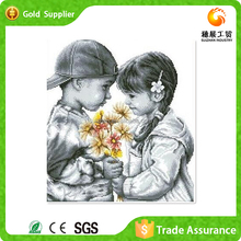New Products On China Market Diy Rhinestone Abstract Strass Painting Kit