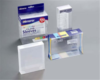 fancy packaging small plastic box